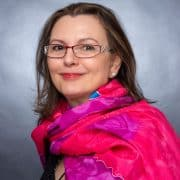 Reneé Michaela Reinthaler