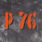Project 76 Logo P76